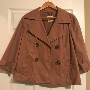 Old Navy blazer perfectly casual